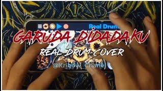 Gambar cover REAL DRUM - Netral - Garuda Di Dadaku