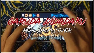 REAL DRUM - Netral - Garuda Di Dadaku