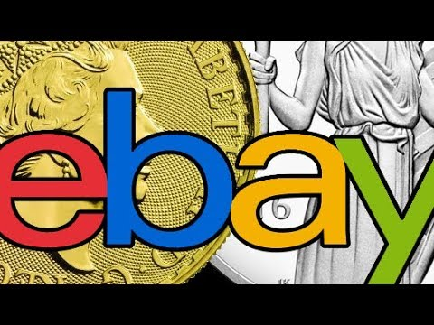 Gold & Silver Price DROP! eBay Buyer And SELLER Beware!