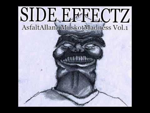 Side Effectz-This Music(remix)