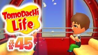 [Ep45] Tomodachi Life: Les Retrouvailles !
