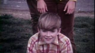 West Marin School 1969 vintage home movie   Marin County California