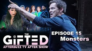 The Gifted Season 2 Episode 15 Review & After Show