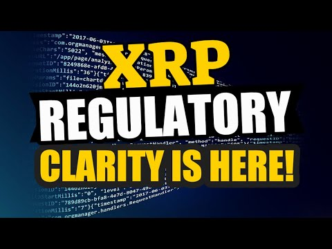 XRP RIPPLE USA REGULATORY CLARITY IS HERE! XRP Now Being Used For Cross Border Payments In America!