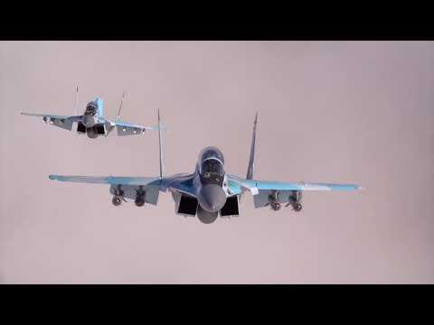 МиГ-35 - новая легенда! / MiG-35 is a new legend!