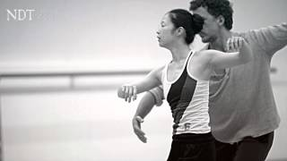 Rehearsal - Spiritwalking - Sol León & Paul Lightfoot - NDT 1