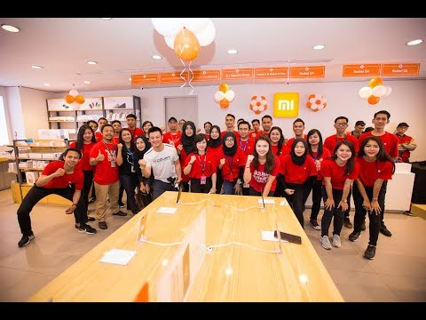 The First Xiaomi Mi Store Athens Greece Myphone Gr
