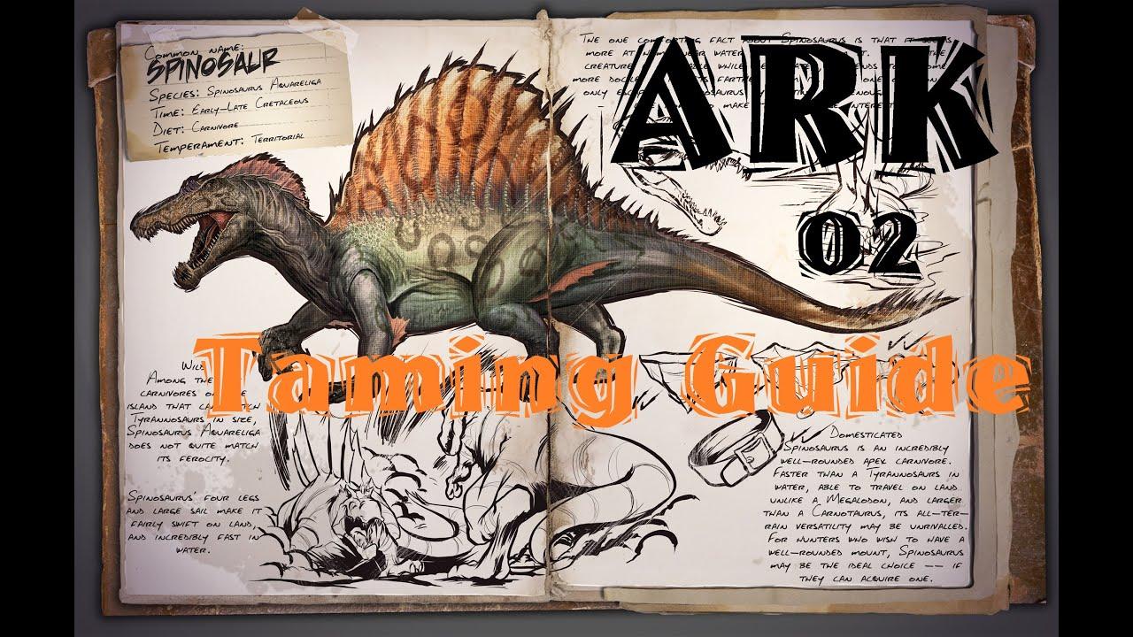 Ark Tiere