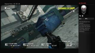 Payday 2 part 37 stealth till overdrill tactic