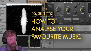 How To Analyse Your Favourite Music: Referencing & Stereo Information
