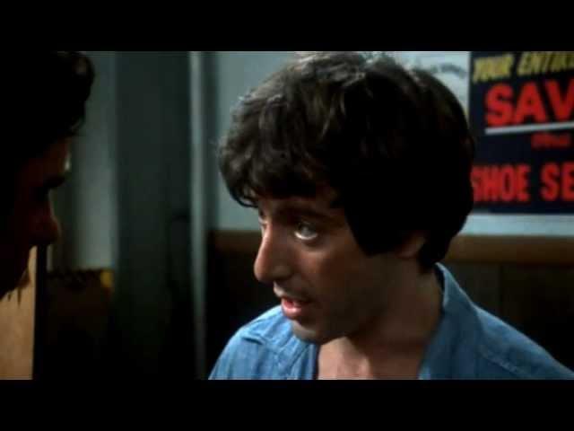 Serpico (1973) - Original Trailer
