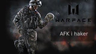 Warface [PL] | #46 | AFK i haker na rankedach (2018)