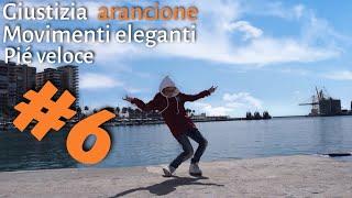 Fortnite dances in real life #6 IN SPAIN!!!