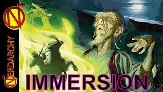3 BEST GM Tips to Increase Player Immersion with D&D and Other Role Playing Game thumbnail