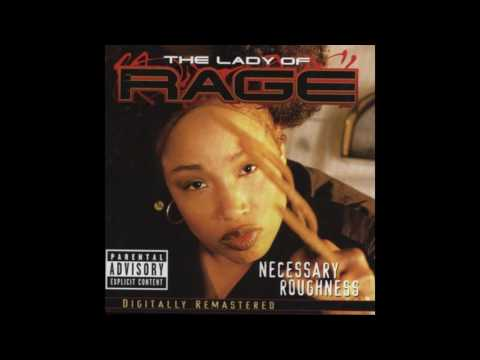 The Lady of Rage - Necessary Roughness (1997) (Full Album)