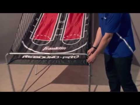 How To Assemble Dual Court Rebound Pro