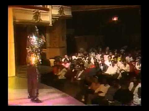 Dennis Brown - Live at the Apollo Theater, Harlem, NYC #2