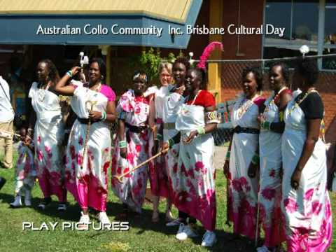 Australian Collo Community Inc.Brisbane Cultural Day