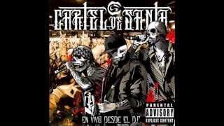 Cartel De Santa (CD + DVD) En Vivo DF