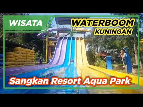 sangkan-resort-aqua-park-kuningan---waterboom