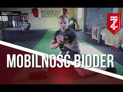 Mobility: Sekwencja na otwarcie bioder - Adrian Hoffman (Zapytaj Trenera)