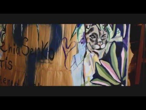 Ksenia Senko Art Exhibition at METIS Restaurant & Gallery Bali