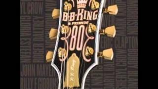 B.B. King - Never trust a woman.wmv