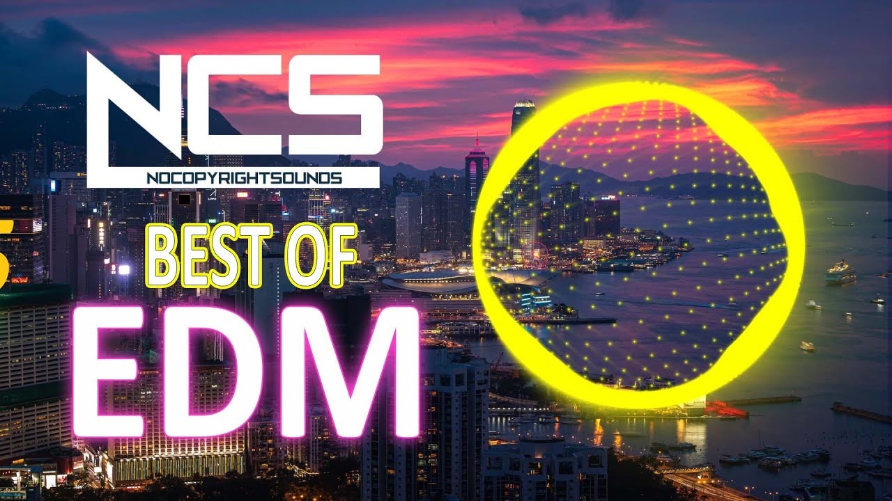 Best Music Mix 2019 | Best of EDM | Gaming Music | NCS - YouTube