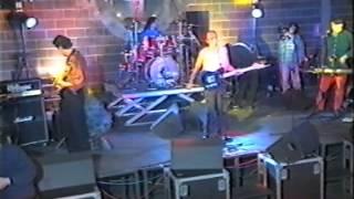 """AQUARASA LIVE IN VUDSTOC EX TERMINAL """"Mestre"""" (Venezia)"""