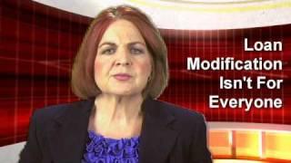 Home Loan Modification Secrets Part 4 of 4