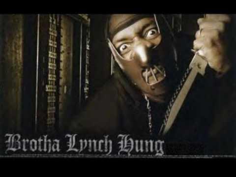 Brotha Lynch Hung- Locc 2 the Brain