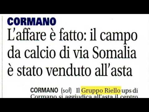Ascob Cormano