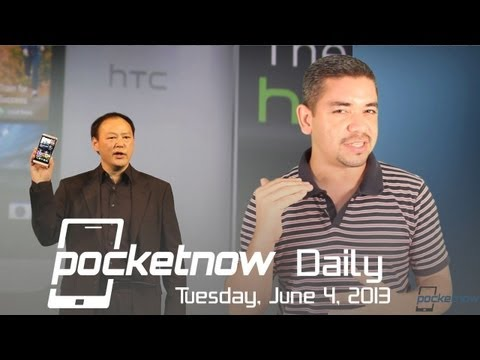 HTC's revenue grows, market share stats, Apple repairs cracked iPhones & more - Pocketnow Daily