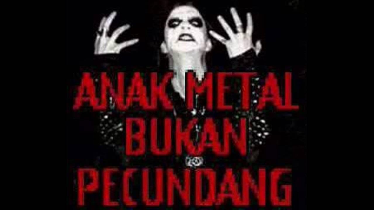 Kata Kata Mutiara Anak Metal Youtube