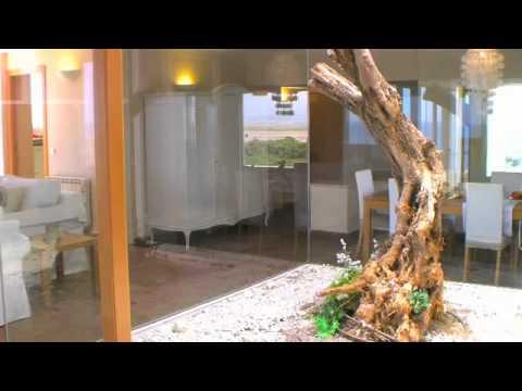 Atico con piscina privada en 1 linea de playa youtube for Atico con piscina privada