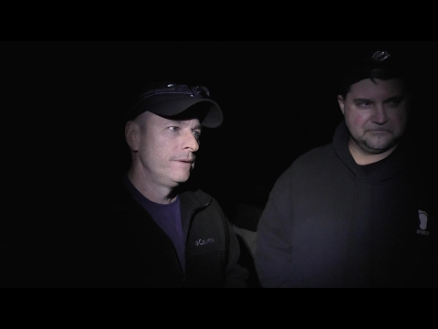 The Bigfoot Activity YOU DON'T TALK ABOUT! (Extended)