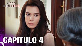 No Te Enamores Capitulo 4 (Audio Español) | Kaderimin Yazıldığı Gün
