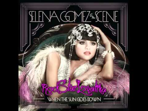 When The Sun Goes Down - Selena Gomez + DOWNLOAD LINK