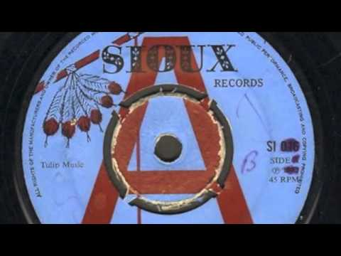 Pooch Jackson & the Harry J All Stars - Once bitten