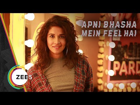 ZEE5 - Full Brand Anthem | Hindi Version | #ApniBhashaMeinFeelHai