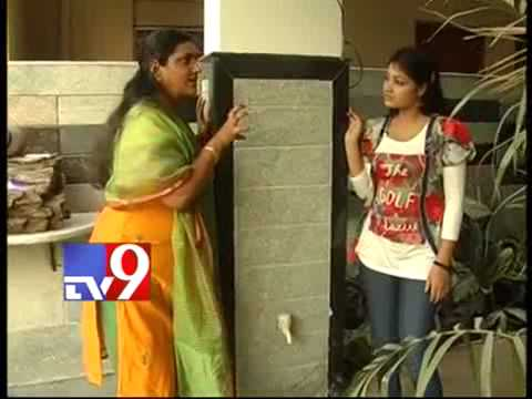 Sudha Interior Designer Sweet Home Show TV9 On 05 06 2013