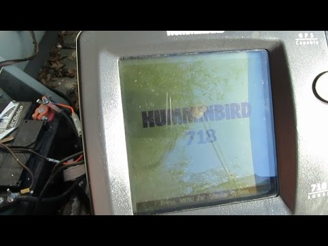 R&R Fuse Holder On A Fish Finder, R&R Butt Splice & Terminator.