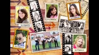 Выпускные альбомы и фотокниги от Ealbom(Студия выпускных альбомов http://ealbom.com.ua/ песня: