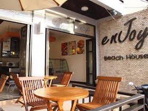 ENJOY'S BEACH HOUSE BOUTIQUE HOTEL, KARON, PHUKET