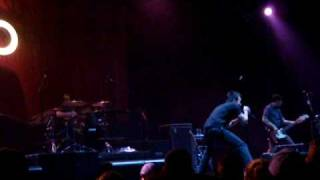 Hoobastank - Crawling in the Dark - Beaumont, TX