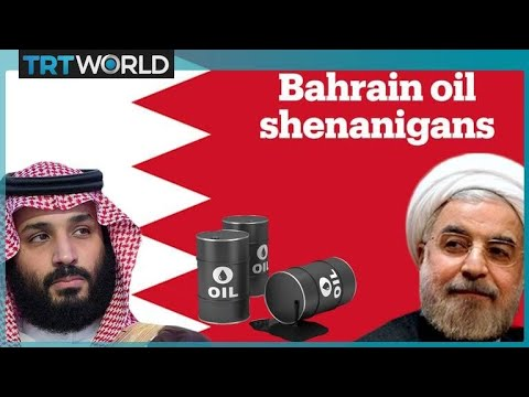 Why Bahrain's oil discovery is a big deal, but not really