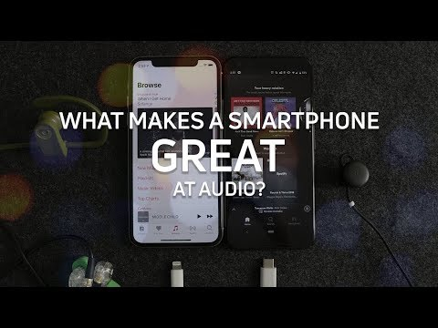 Best Smartphones For Audio Soundguys