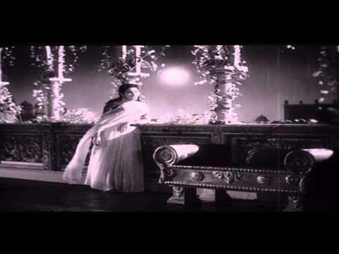 Pathala Bhairavi Movie | Kalavaramaaye Madhilo Video Song | NTR, Malathi