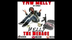 YNW Melly - Melly The Menace [AUDIO]