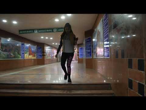 Tu cheej lajawab.. Sapna Choudhry haryanvi song.. Choreography by Maahi Nikky & Anwar Ali khan